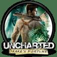 تحميل لعبة Uncharted-Drake's Fortune لجهاز ps3