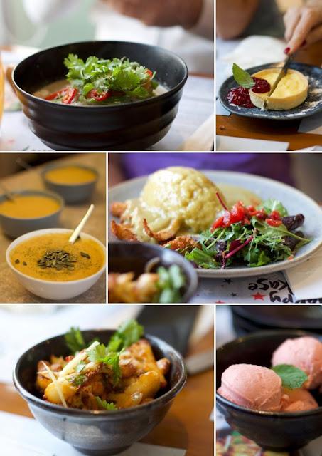 Obroci u restoranima Dubaija