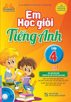 Em Học Giỏi Tiếng Anh Lớp 4 Tập 1