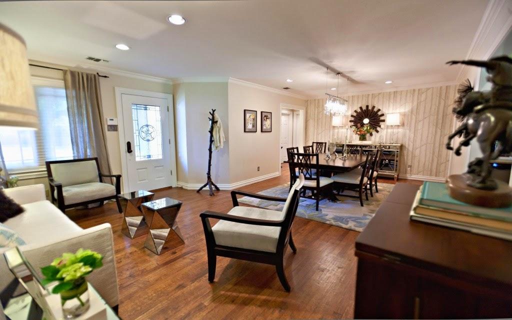 design ideas open living room dining room