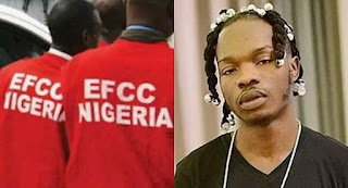 Yahoo: EFCC Tells Court What They Discovered On Naira Marley's IPhone, Laptop