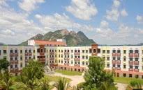 Sree Vidyanikethan Engineering College- [SVEC], Tirupathi Andhra Pradesh