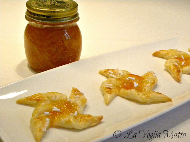 Marmellata di clementine col metodo Ferber
