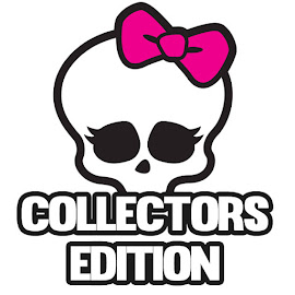 MH Collectors Edition Dolls