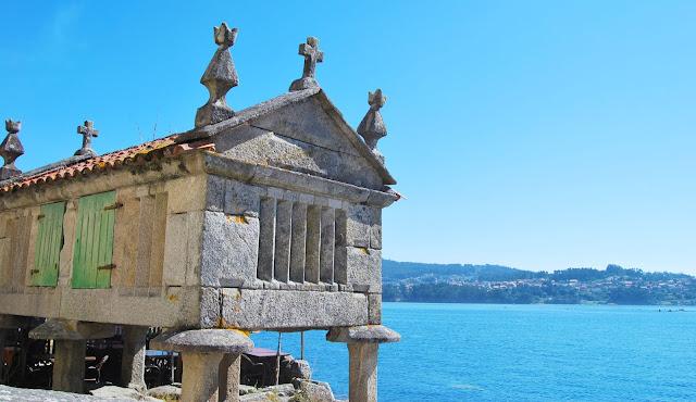 Hoteles originales en Galicia