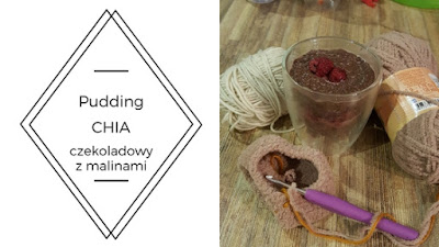 Pudding Chia na dwa sposoby
