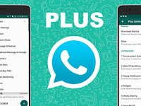 Inilah 7 Kelebihan  WhatsApp Plus yang Tidak Dimiliki WhatsApp Biasa
