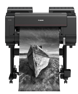 Canon imagePROGRAF PRO-2000 Driver & Software Download