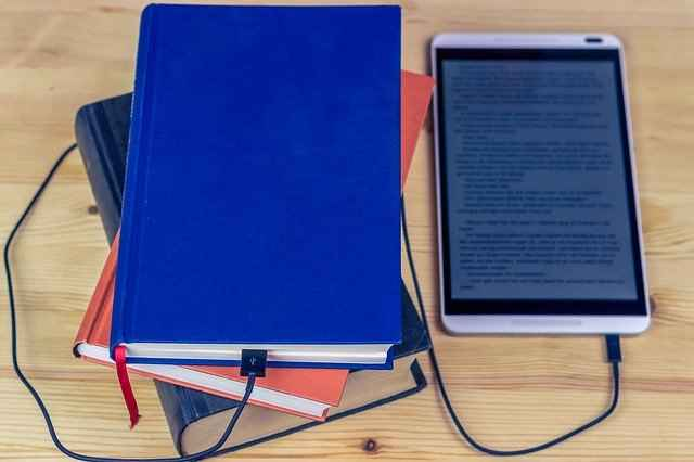 Buku Elektronik Kurikulum 2013
