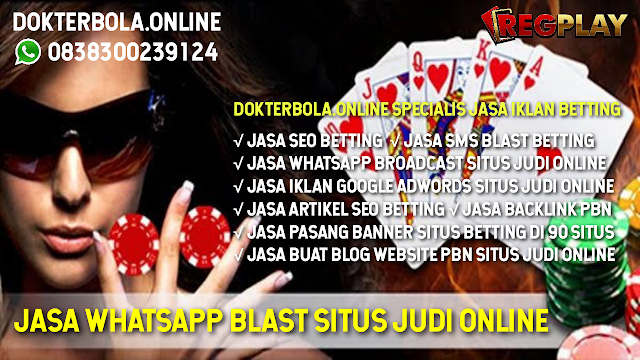 Jasa Google Adwords Situs Betting Online - Appbusines.com