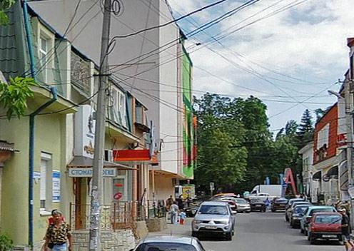 Стоматологическая клиника Студиодент в Симферополе