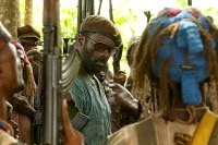 Beasts of No Nation Movie