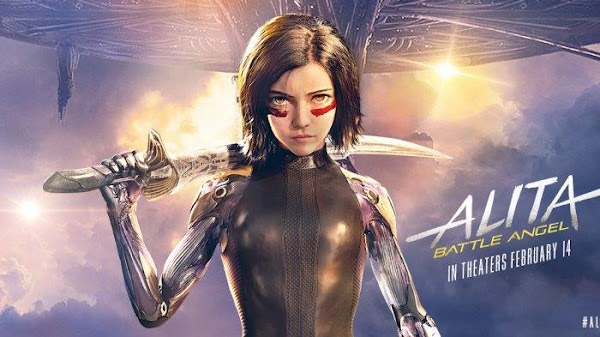 Download Film Alita: Battle Angel (2019) Sub Indo Full Movie