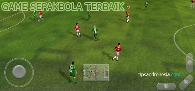 7 Game Sepakbola Android Gratis Terbaik, Wajib Coba!