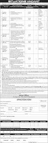 Public Sector Organization Management Posts Jobs 2020