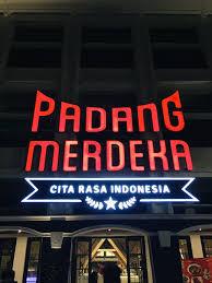 Lowongan Kerja Restaurant Manager di PADANG MERDEKA