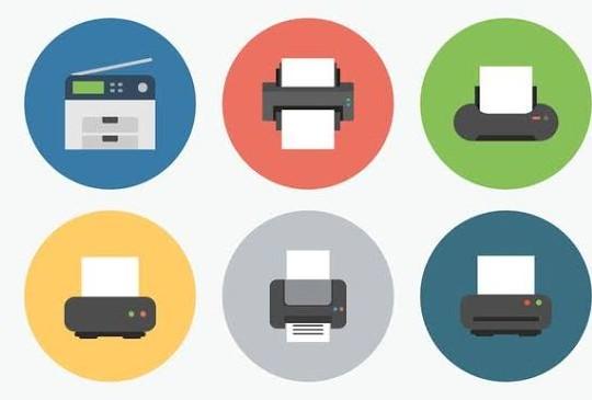 Tips trik printer epson cara print hitam putih tulisan foto