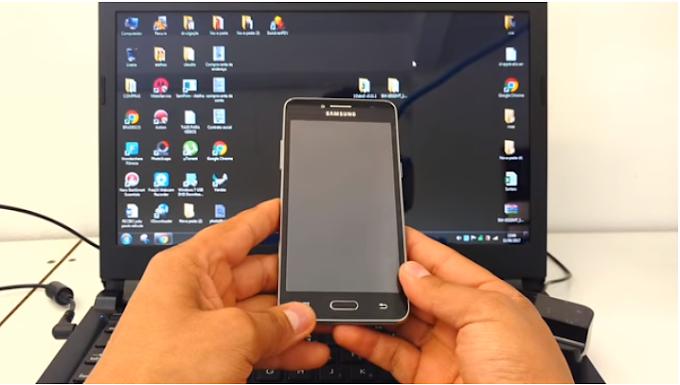 Aprenda como Instalar a Firmware (Stock Rom) nos aparelhos Samsung Galaxy J2 Prime SM-G532, G532MT.