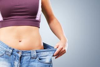 Cara melangsingkan tubuh dengan cara alami dan menyehatkan