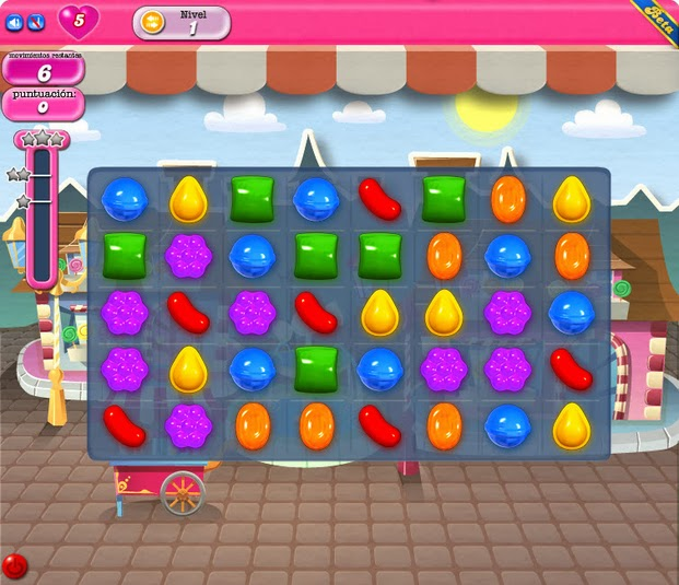 Jeux gratuit sans telecharger candy crush saga