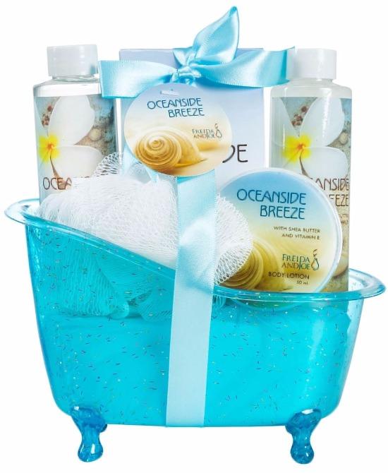 Ocean Beach Spa Gift