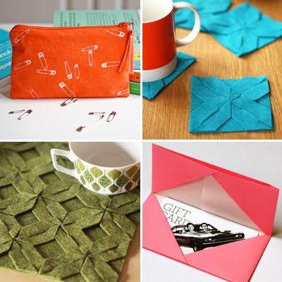 Origami Boxes | 400x400