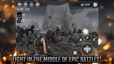 Heroes and Castles 2 v1.00.15.0 Mod Apk Data (Mega Mod) 1