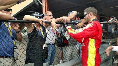 Thoughts On Dale Jr.'s Last Bristol Night Race #ItsBristolBaby - #NASCAR