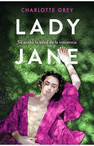 Lady Jane, Charlotte Grey