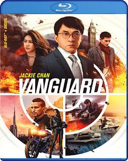 Vanguard [BD25] *Con Audio Latino