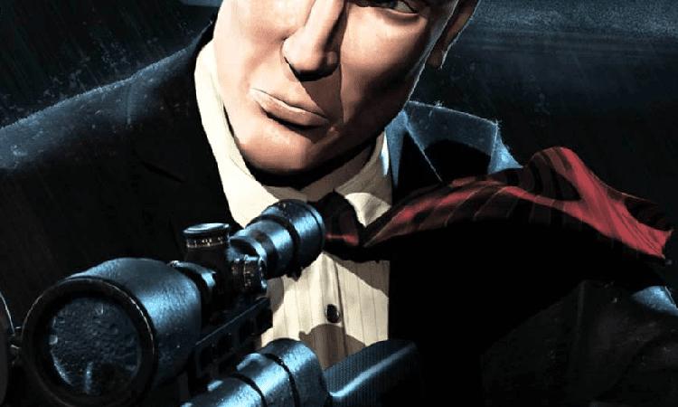 تحميل لعبة هيتمان جميع الإصدارات للكمبيوتر مجانا hitman