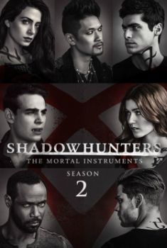 Shadowhunters: The Mortal Instruments 2ª Temporada Torrent - WEB-DL 720p Dual Áudio