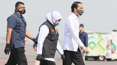 Jokowi: Selain soal Kesehatan, Kita Juga Hadapi Krisis Global
