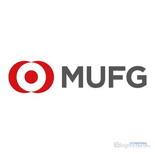 MUFG Bank Logo vector (.cdr)
