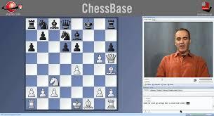 Garry Kasparov_Sicilian Defence(Najdorf)