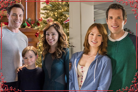 Bramble House Christmas.Its A Wonderful Movie Your Guide To Family And Christmas