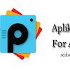 Download aplikasi Picsart android full.apk