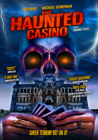 How Long Is The Movie Casino