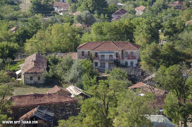 Zivojno village, Novaci Municipality, Macedonia