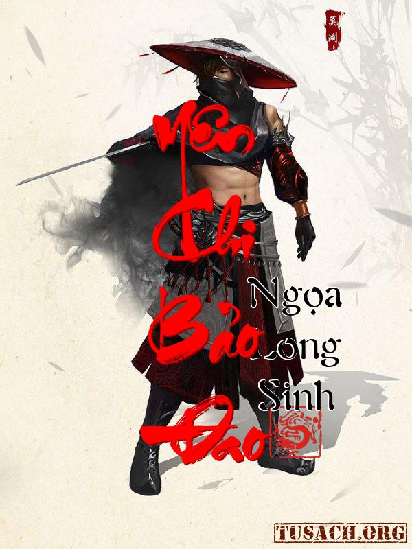Yên Chi Bảo Đao