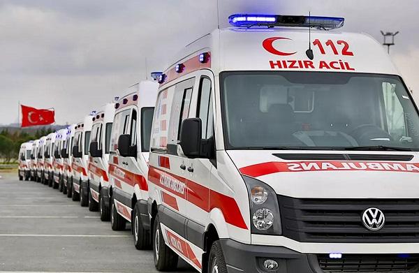 Rüyada ambulans görmek ne demek, rüyada ambulansa binmek, sirei duymak, ambulans uçak görmek, ambulansla hasta taşımak, rüyada ambulans şöförü