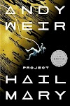 Project Hail Mary by Andy Weir Pdf