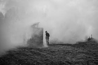 ΝΕΑ ΣΕΙΡΑ ιστορικών ΑΡΘΡΩΝ Αντώνη Ζαρκανέλα ΓΙΑ ΤΗ ΔΕΚΑΕΤΙΑ 1940 - 1950: 2. Η Εξέγερση της Δράμας. Ένα Πογκρόμ