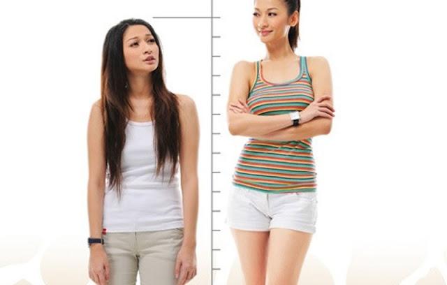हाइट कैसे बढ़ाये – कद बढ़ाने के आसान उपाय |  How to Increase Height