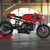 A VERY DIFFERENT BMW R100RT | #BOLT36