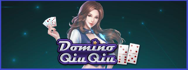 Game Domino Qiu Qiu Online