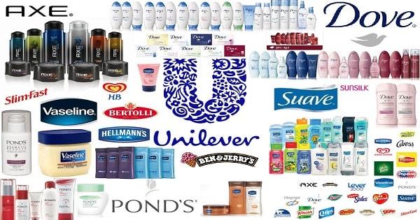 Unilever abre vagas no Rio de Janeiro