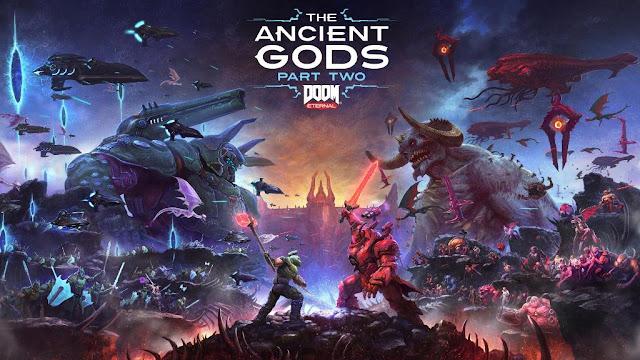 Doom the ancient gods part 2