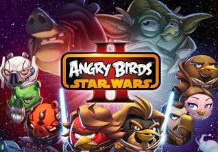 Download Angry Birds Star Wars 2 + Patch 2014
