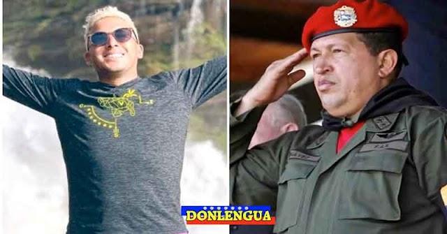 SE LE VEN LAS COSTURAS | Alex Tienda hablando bien de Chavez